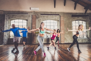 Bored With Your Workout Routine? Try A Dance Workout In Denver