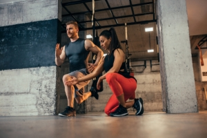 Why You Need A Private Personal Trainer In Denver