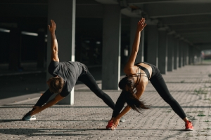 How A Stretching Coach Can Benefit You