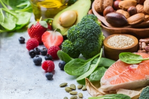 What Does It Mean To Eat A Balanced Diet?