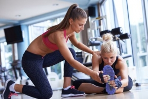 The 4 Top Benefits of Private Personal Training in Denver