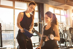 What To Expect From Denver Personal Training Services