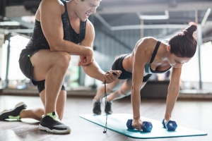 4 Ways A Fitness Accountability Coach In Denver Can Improve Your Fitness Journey