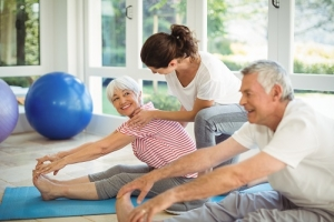 How Can I Stay Healthy At My Age? With Our Senior Workout In Denver