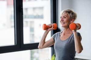 Try Our 30-Minute Senior Workout In Denver For Better Health