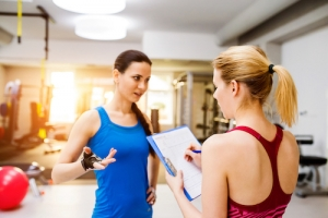How You Can Improve Your Fitness With Personal Training And A Nutrition Coach In Denver