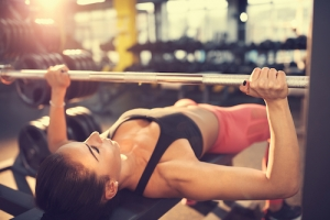 Weightlifting 101: How To Do The Perfect Bench Press