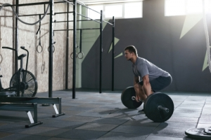 Weightlifting 101: How To Do A Deadlift